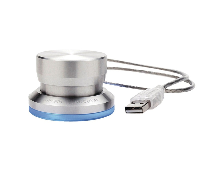 Griffin Powermate USB