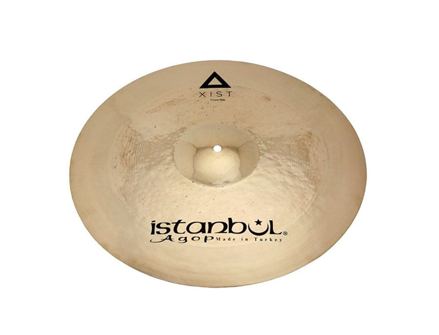 "Istanbul Agop 22"" Xist Ride"