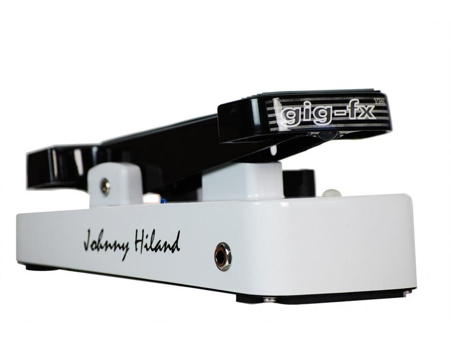 Gig-fx Johnny Hiland  Signature Kilo-Wah