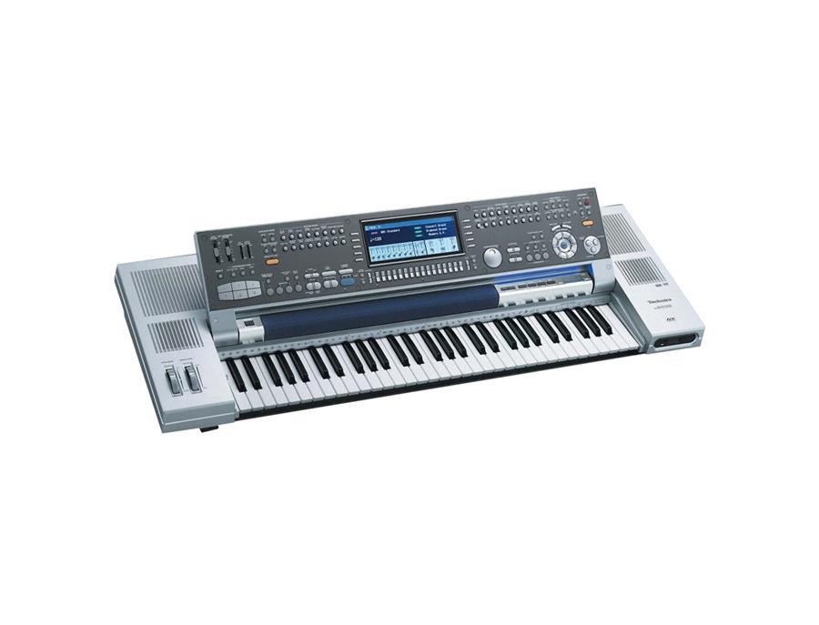 Technics KN-7000