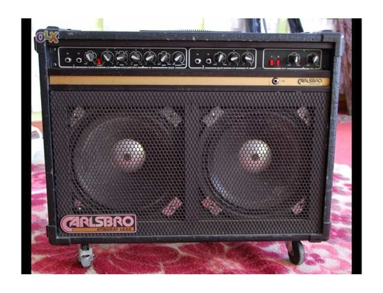 Carlsbro Stingray Lead 2x12 150w