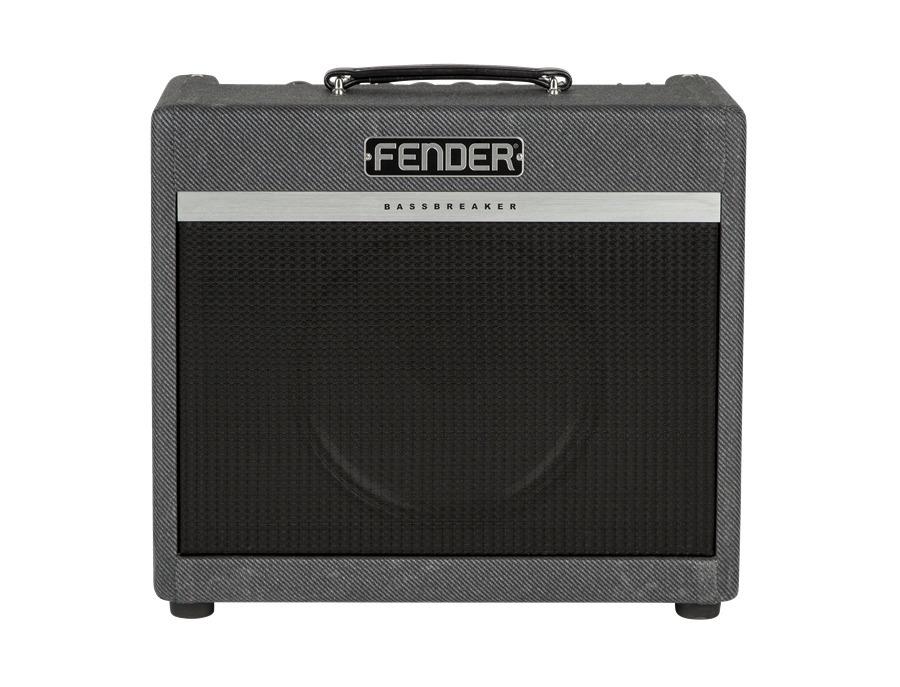 Fender Bassbreaker 15