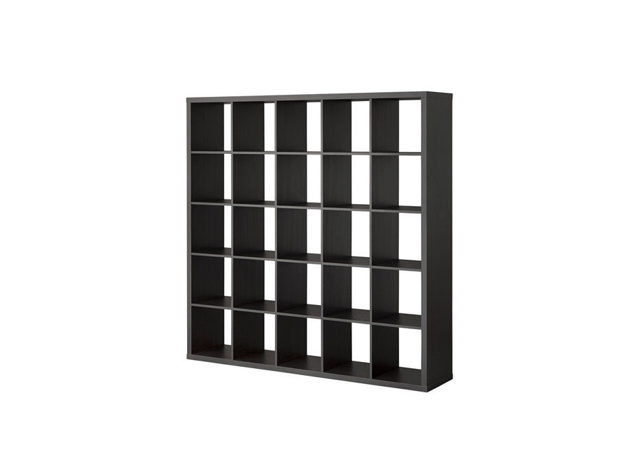 IKEA Kallax 5 x 5 Bookshelf
