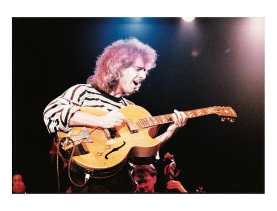 Gibson ES-175 - Metheny's