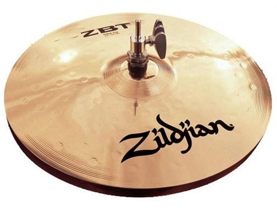 "Zildjian ZBT 13"" Hi-Hat"