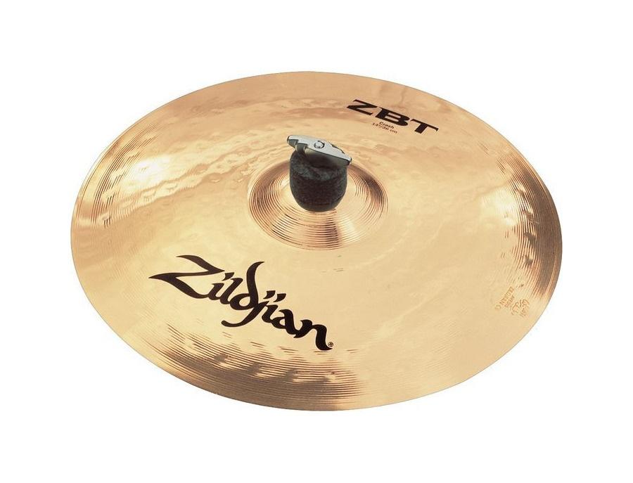 "Zildjian ZBT 18"" Crash/Ride"