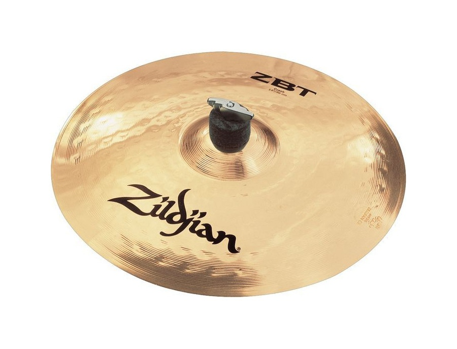 "Zildjian ZBT 18"" Crash/Ride"