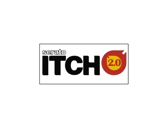 Serato Itch