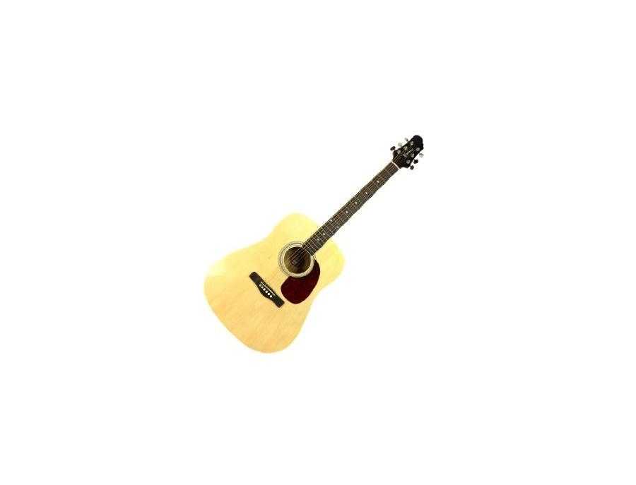 Woodstock Acoustic Guitar