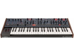 Dave smith instruments ob 6 synthesizer s