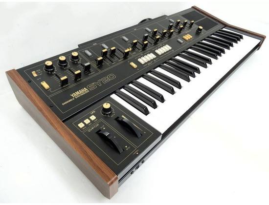 Yamaha SY-20