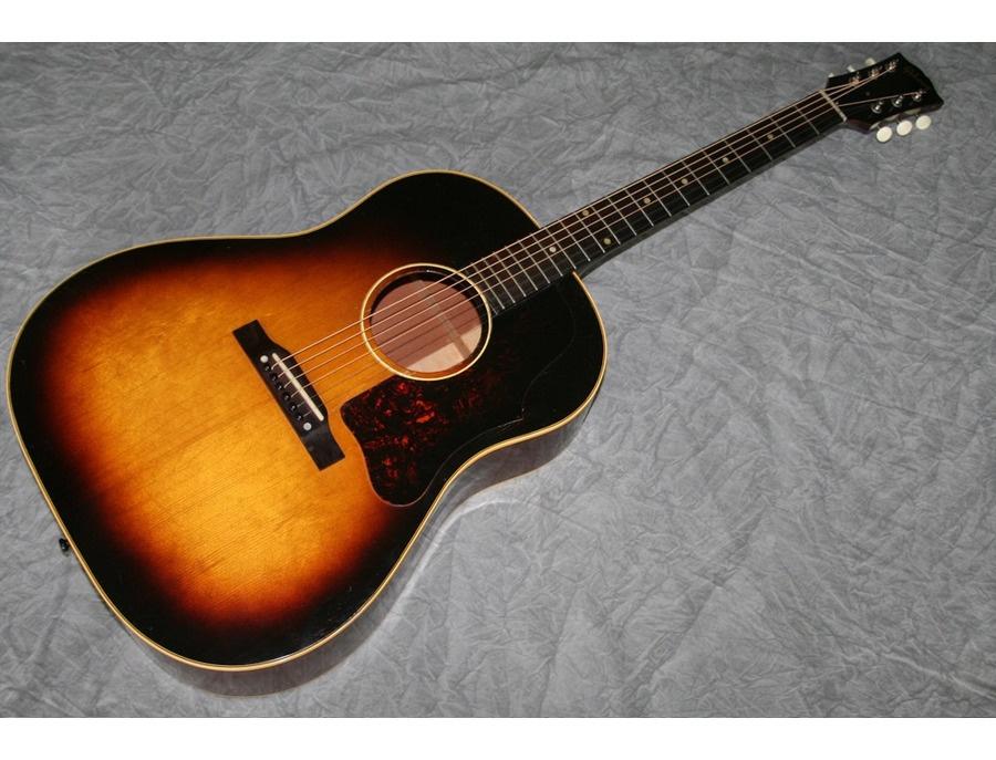 1963 Gibson J-45