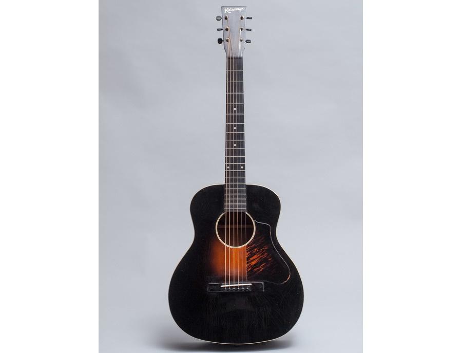 1934 Gibson Kalamazoo KG-11