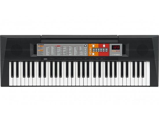 Yamaha PSR-F50 Portable Keyboard