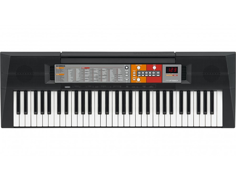 Yamaha PSR-F50 Portable Keyboard