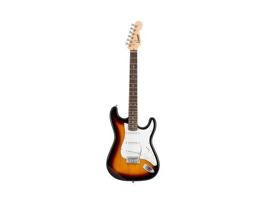 Leonard Stratocaster RWN Sunburst
