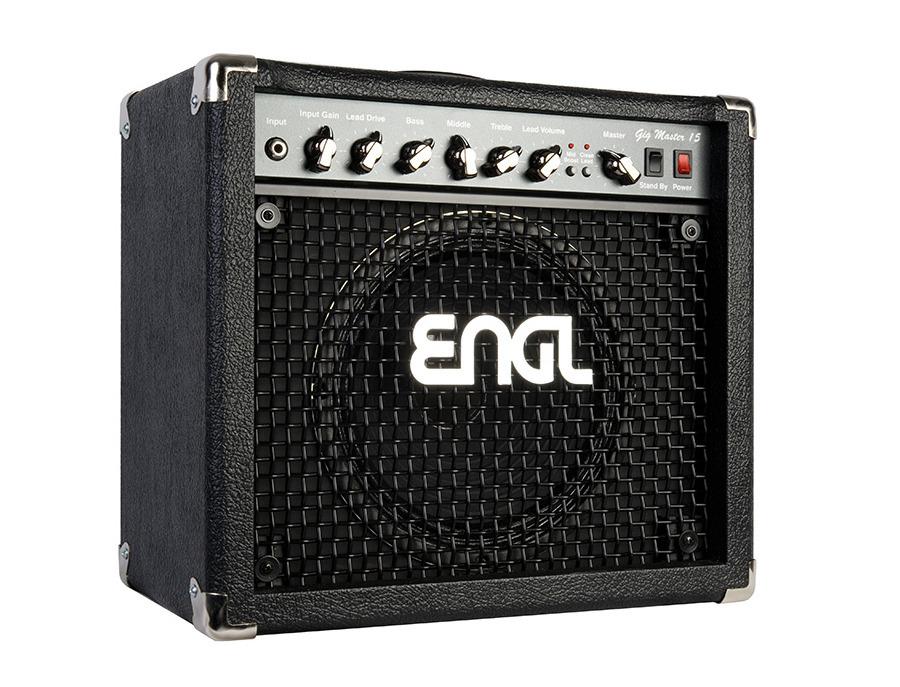 Engl Gigmaster 15 Combo E310