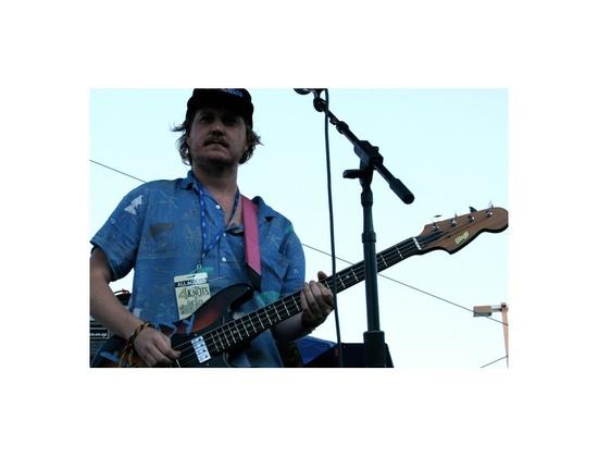 Stagg Bass