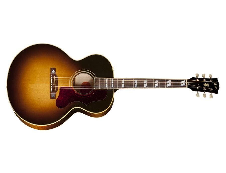 Gibson J-185 New Vintage