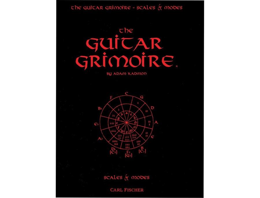 Guitar Grimoire