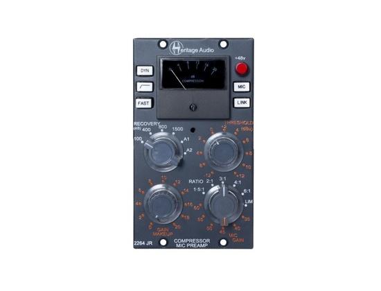 Heritage Audio 2264jr