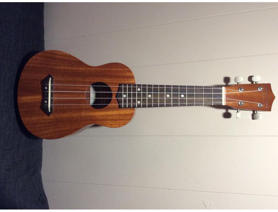 Waikiki ukulele company ws13 xl
