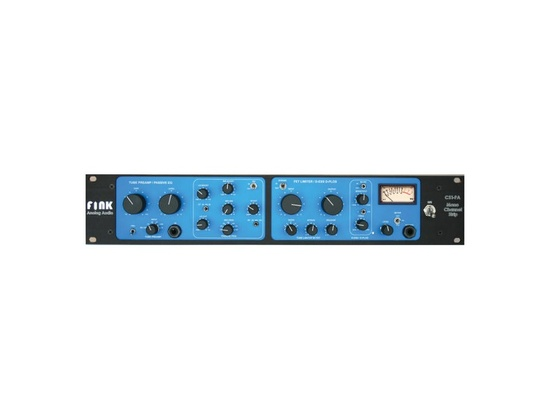 Fink Analog Audio cs1-fa