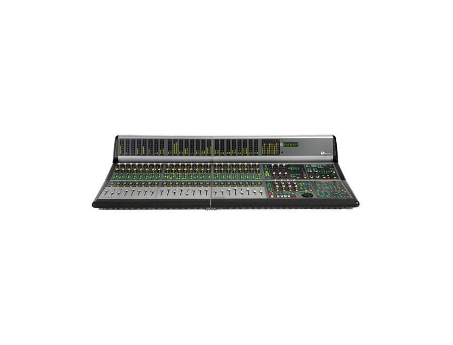 digidesign d'command