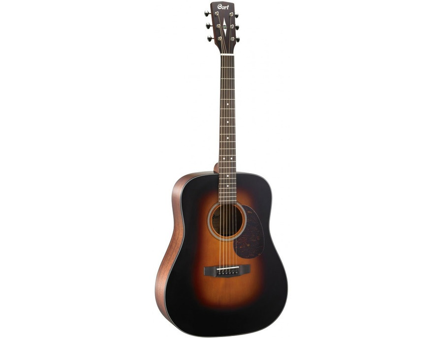 Cort Earth 300VF Sunburst