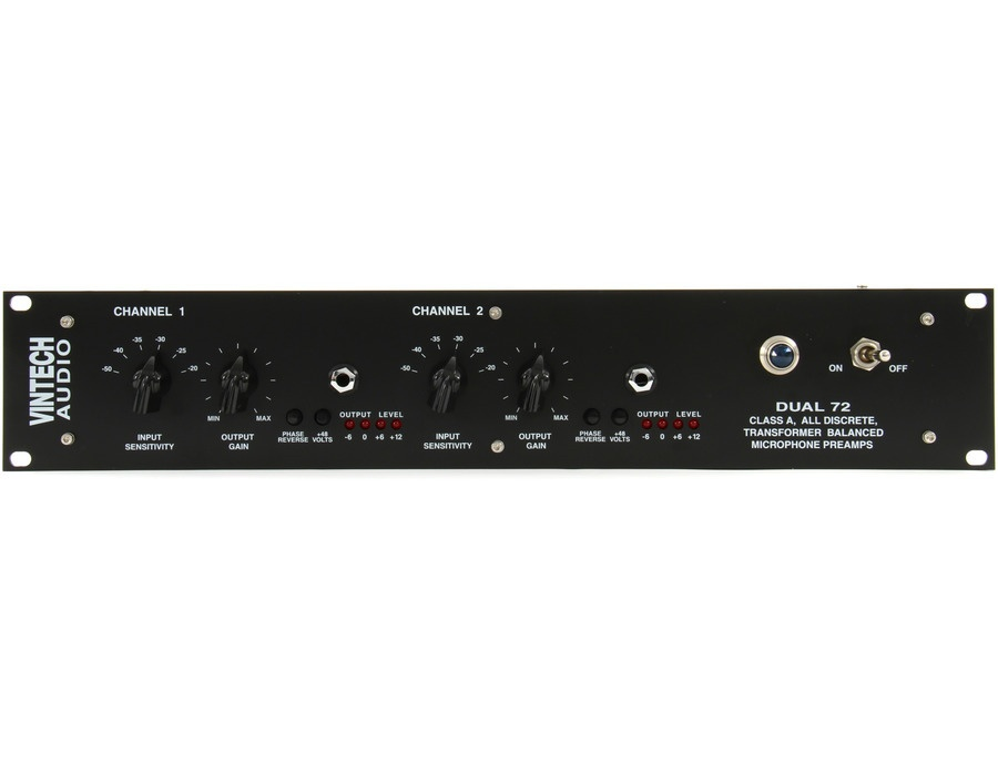 Vintech Audio Dual 72