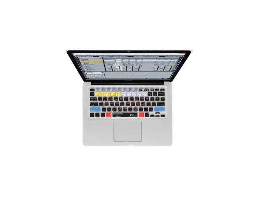 KB Ableton keyboard cover