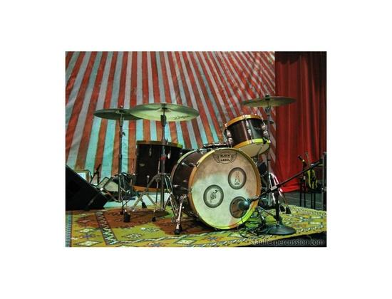 Black Label Drum Kit