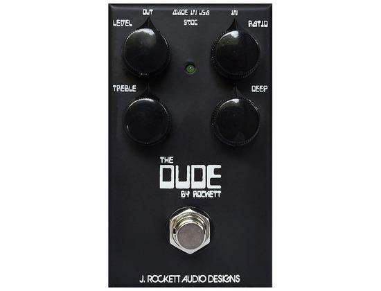 J Rockett Audio Designs The Dude