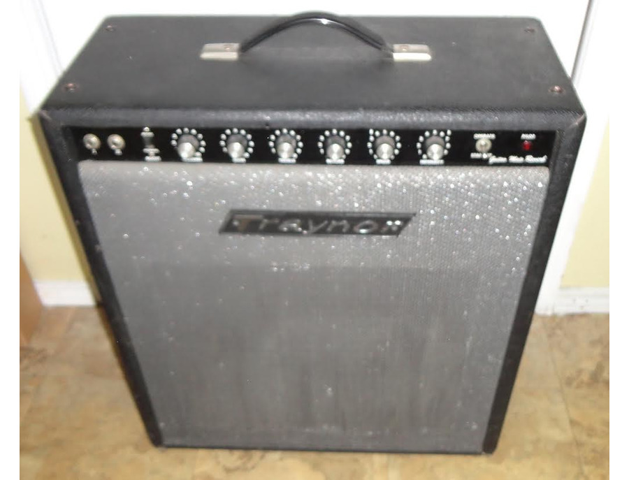 Traynor YGM-3 Guitar Mate Reverb 1972