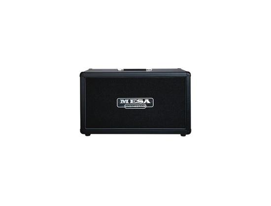 Mesa Boogie 2x12 Recto Horizontal Cabinet