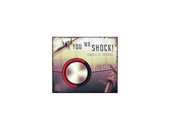 You Wa Shock! VST Plugin