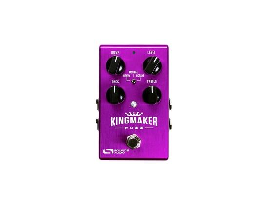 Source Audio Kingmaker Fuzz