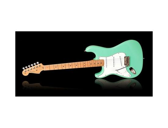 Fender American standard stratocaster FSR lefthanded