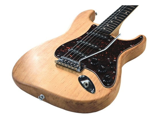 Otentic Stratocaster