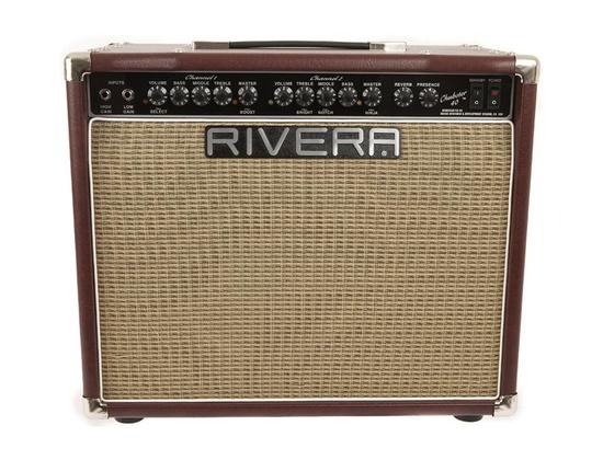 Rivera Chubster 40