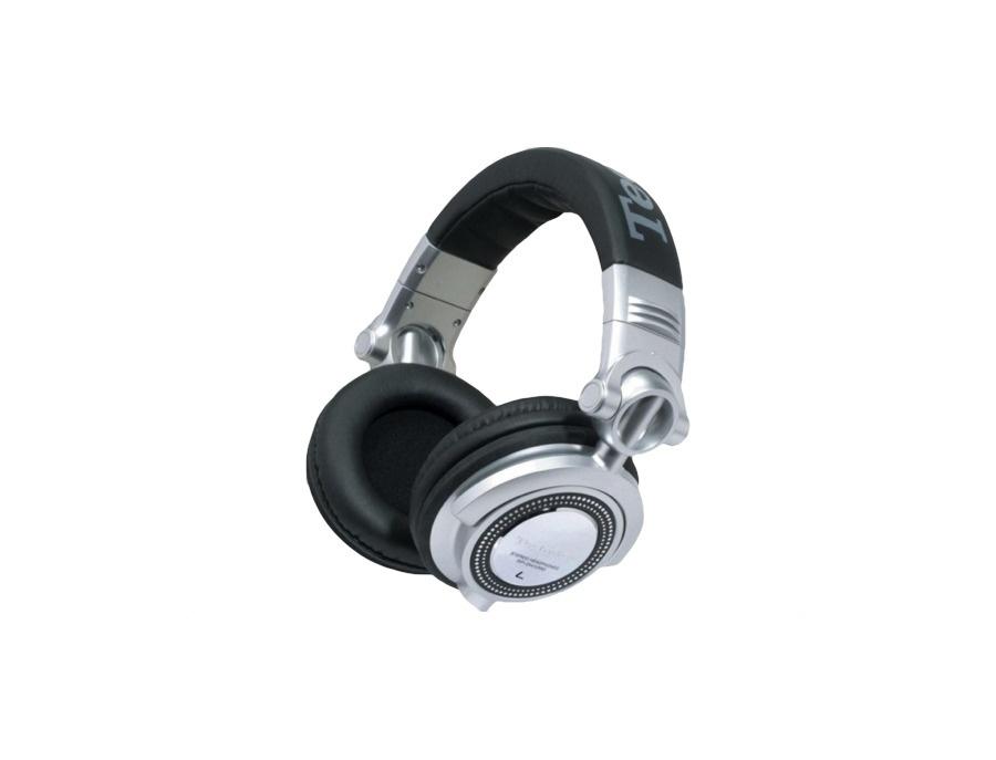 Technics rp dh1200 dj style headphones xl