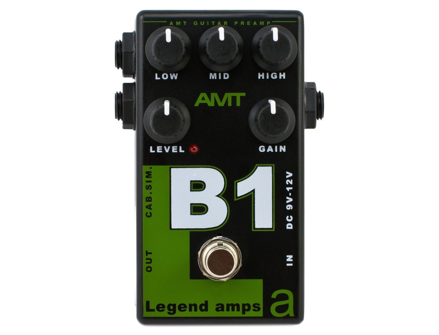 AMT B1