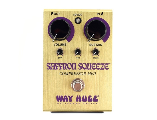 Way Huge Electronics Saffron Squeeze Compressor WHE103