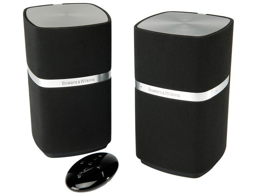 Bowers & Wilkins MM-1 Computer Speakers