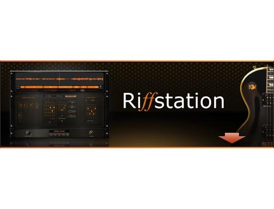 Riffstation