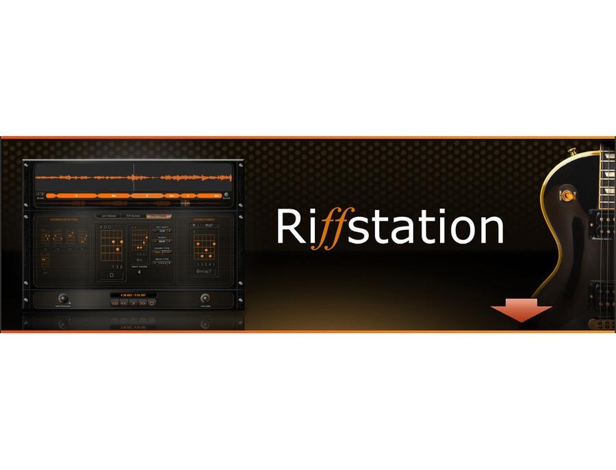 Riffstation xl