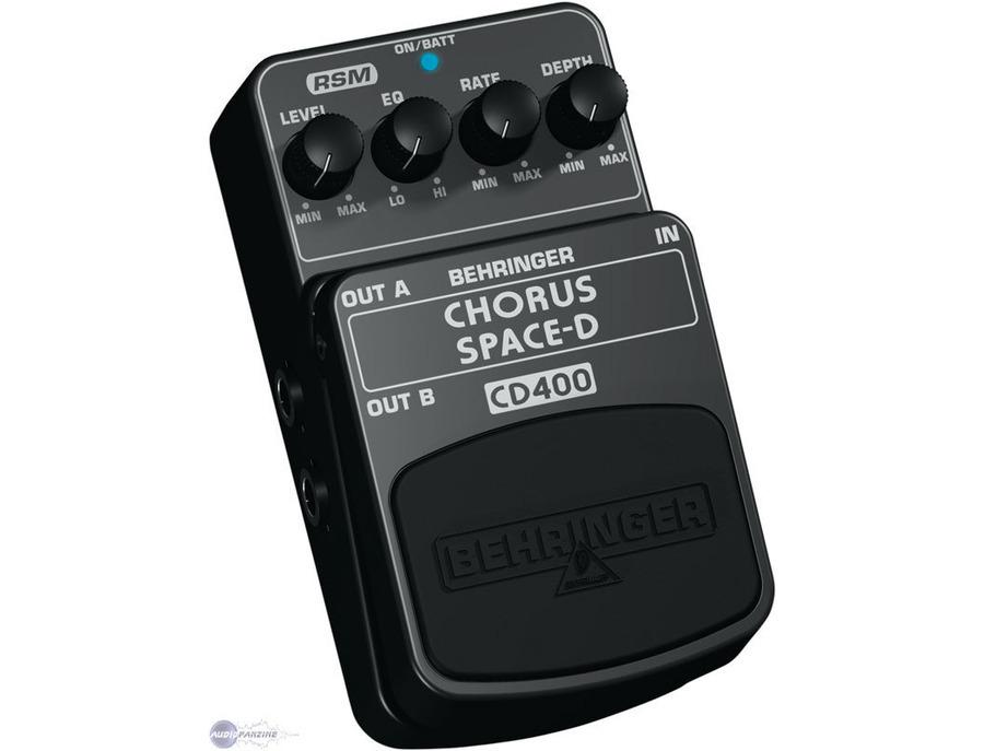 Chorus Space-D CD400