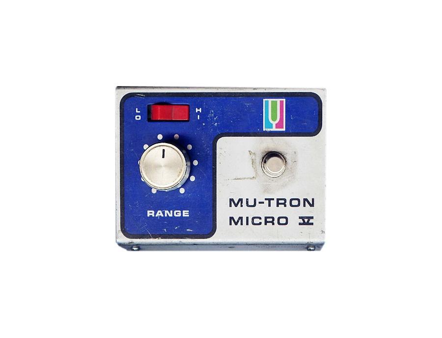 Mutron Micro V
