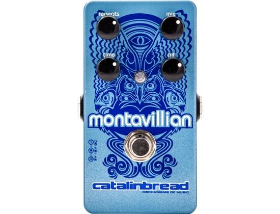 Catalinbread Montavillian