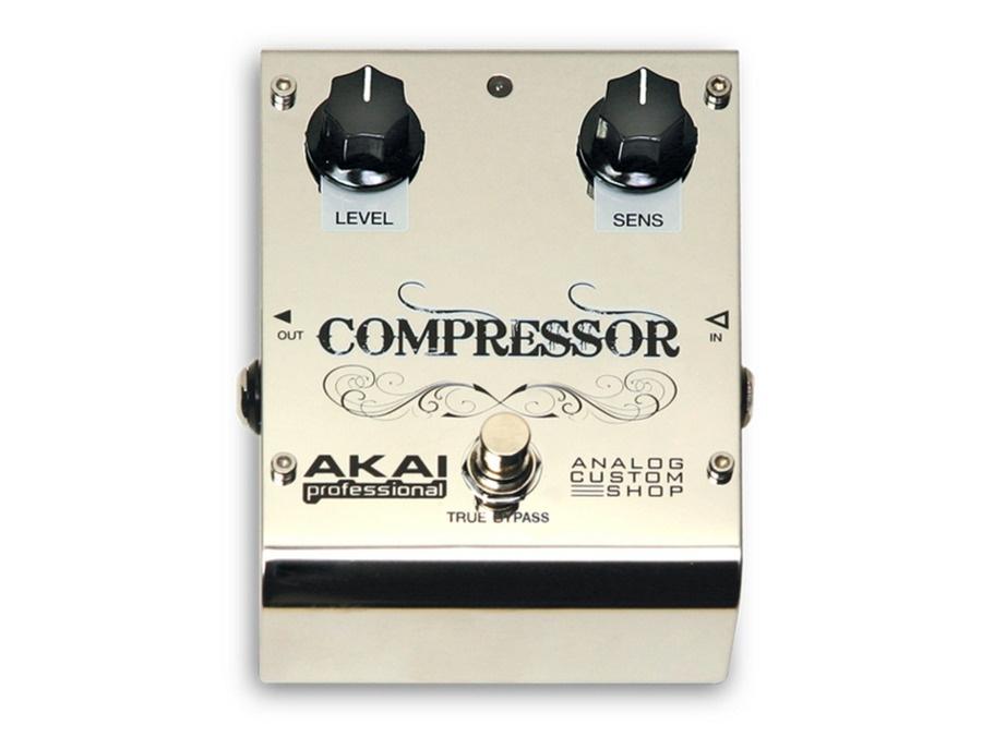 AKAI Analog Custom Shop Compressor